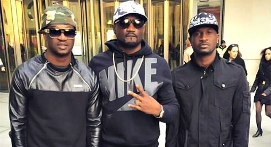 Image result for psquare and jude